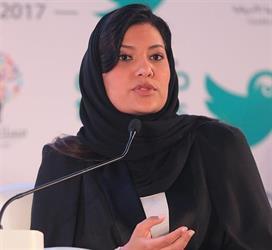 ريما بنت بندر تعلق على قرار إدراج الرياضة في مدارس الفتيات.. وتؤكد: سيسهم في بناء مجتمع صحي