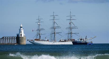 النرويج تبني أول نفق للسفن في العالم