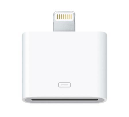 """لا توفر جوالات """"أيفون"""" لمستخدميها خدمة استخدام كابلات ال """" """"USB، غير تلك التي تطرحها شركة """"آبل"""""""