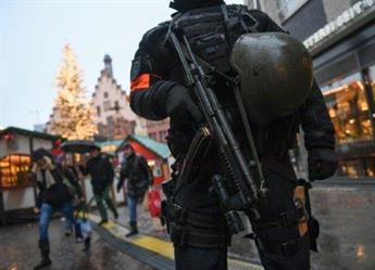 المانيا تشهد ارتفاعا في الجرائم السياسية التي ارتكبها اجانب