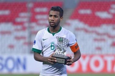 """أخبار 24   الاتحاد السعودي يتكفل بإجراء عملية """"الفتاق الرياضي"""" لنجعي النصر"""