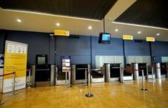 الطيران المدني : الموافقة على تحويل مطار الطائف الجديد إلى مطار دولي