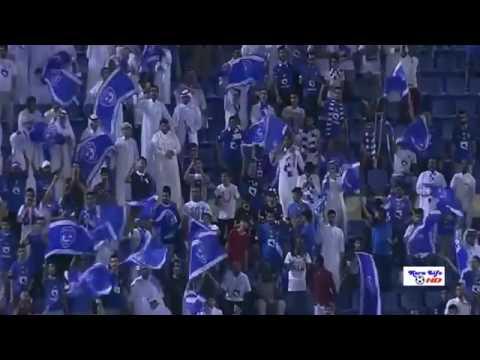 الهلال السعودي ( 2 - 1 ) استقلال خوزستان الايراني دوري أبطال آسيا 2017