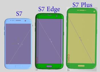 s7 size