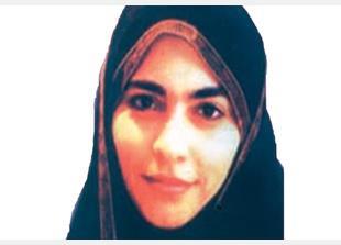 سامية عبدالرحيم ميمني