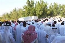 أخبار 24   مصرع 3 شقيقات وإصابة 4 آخرين في اصطدام مركبتين بدائري الأحساء الشرقي