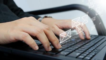 10 أخطاء في استخدامك للبريد الإلكتروني تخلص منها الآن!