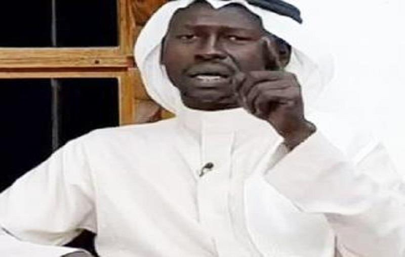 خالد مسعد