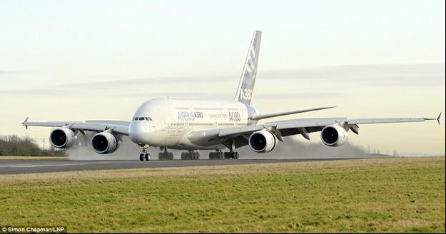 """صور من داخل الطائرة الجديدة لـ """"الوليد بن طلال"""" البالغ قيمتها 300 مليون يورو"""