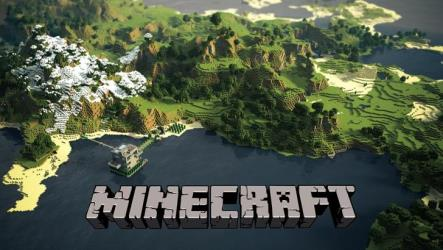 minecraft samsung gear vr