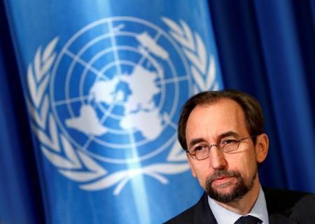قرار دولي بتشكيل لجنة تحقيق بجرائم حلب