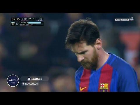 ديبورتيفو لاكورونيا ( 2 - 1 ) برشلونة الدوري الاسباني