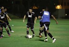 تيجالي يصل إلى الرياض .. وأحمد عطيف يعود لتدريبات الشباب