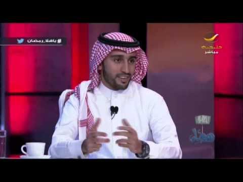 محمد السهلاوي يكشف عن سبب بكائه بعد إنتهاء الدوري