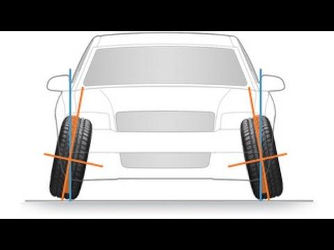 تعرف على دواعي وكيفية ترصيص إطارات سيارتك