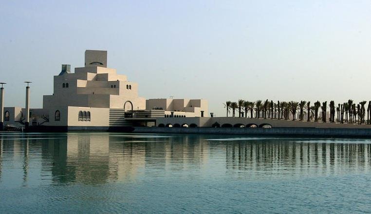 ألق نظرة على أجمل التحف الهندسية في دول الخليج