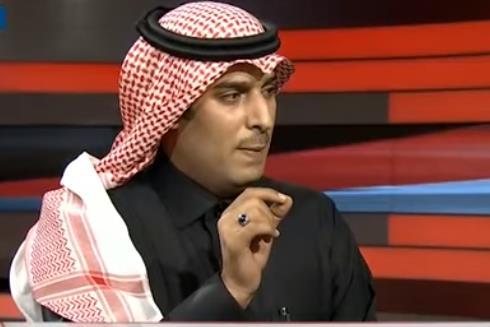 عثمان الغامدي