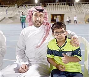الأمير فهد يستدعي الوليد