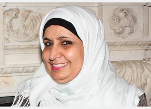 الدكتورة نورة الفايز
