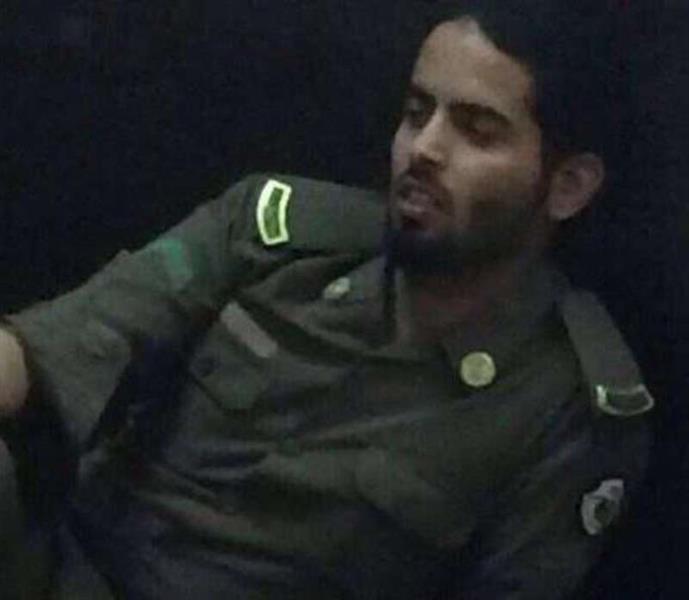 الجندي أول فيصل بن عوض الحربي..