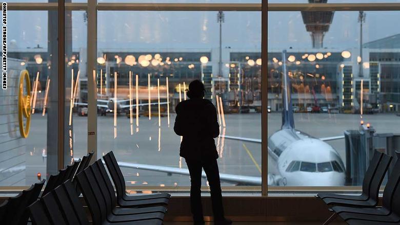 4. مطار ميونيخ في ألمانيا