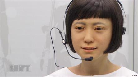 إختراع طبي.. روبوت بوجه تظهر عليه تعبيرات الألم