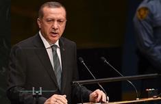 أردوغان: أنقرة ستقدم جميع أنواع الدعم للحملة ضد داعش