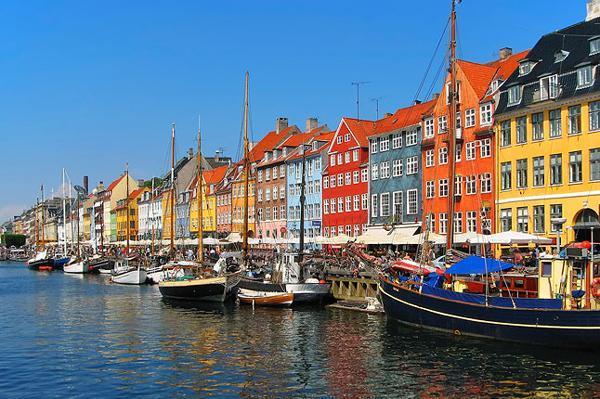 5- كوبنهاجن ــ الدانمرك: تكاليف المعيشة الشهرية: 2941 دولاراً.