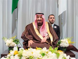 خادم الحرمين الشريفين يشرف اختتام أعمال منتدى الأعمال للرؤية السعودية اليابانية 2030