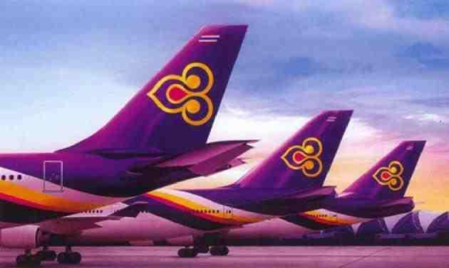 7. Thai Airways International