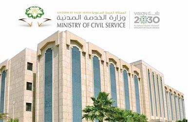 الخدمة المدنية تدعو (253) متقدماً على الوظائف الهندسية لمطابقة بياناتهم النهائية