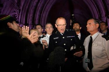 بريطانيا تكشف عن إحباط 13 هجوما إرهابيا منذ عام 2013