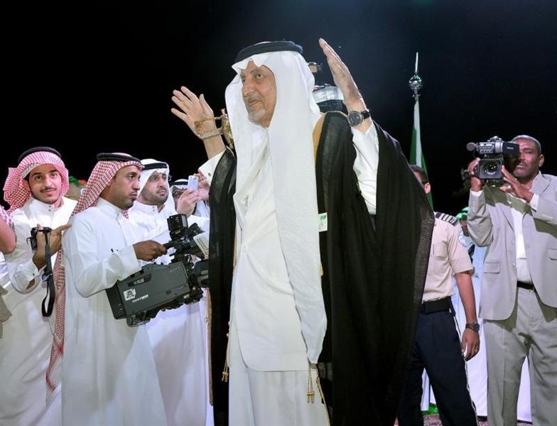 عبدالرحمن الفيصل Detail: بالفيديو والصور.. خالد الفيصل وتركي بن عبدالله