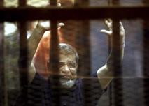 تركيا: الاضطرابات ستجتاح الشرق الأوسط إذا أعدمت مصر مرسي