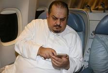 الامير عبدالرحمن بن مساعد