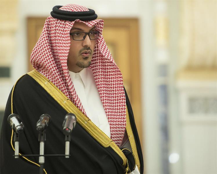 بالفيديو والصور.. الأمراء والوزراء المعينون في مناصبهم الجديدة يؤدون القسم أمام الملك