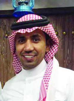 عبدالرحمن القضيب : النظام يمنع الهلاليين الحضور في أماكن النصر