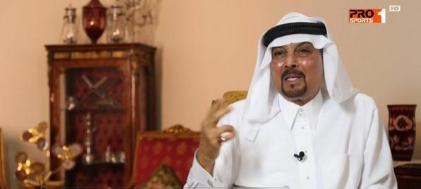 """رحيمي : طلب العراقي """"عبيط"""".. وقضية الشمراني إدارية بحتة !"""