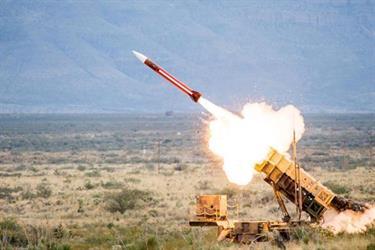 قيادة تحالف دعم الشرعية في اليمن تعلن اعتراض صاروخ باليستي أطلقته المليشيات الحوثية تجاه جازان