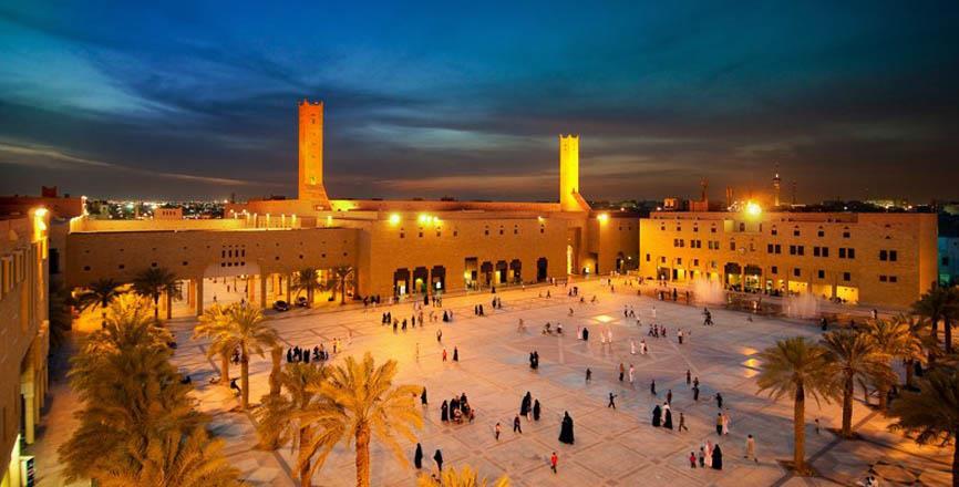 للمرة الأولى.. فتح أبواب قصر الحكم أمام الزوار خلال أيام العيد (صور)