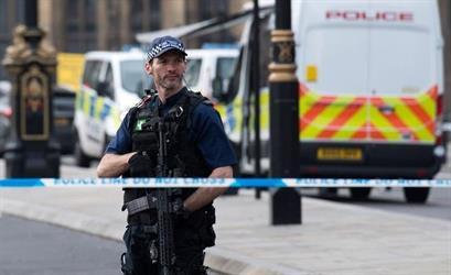 مصدر مسؤول بوزارة الخارجية: المملكة تدين وتستنكر الهجوم الذي وقع قرب مقر البرلمان البريطاني