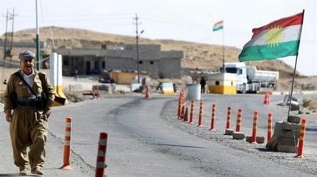 """كردستان العراق """"سيمضي قدما"""" في الاستفتاء بشأن الاستقلال"""