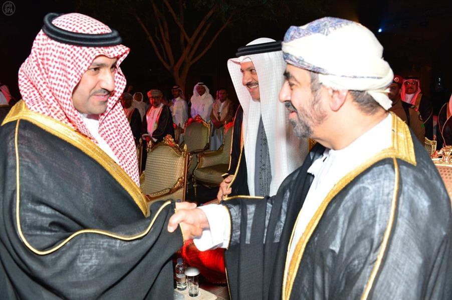 الامير تركي بن عبدالله يقيم مادبة عشاء لسفراء دول خليجي 22 9727dd58-0667-4fe3-8b12-3efe9786fb14.jpg
