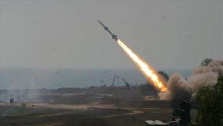 محاولة فاشلة للحوثيين لإطلاق صاروخ باتجاه نجران تنتهي بسقوطه في صعدة