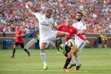 """""""رزنامة الترفيه"""" تكشف عن مباراة عالمية بين ريال مدريد ومانشستر يونايتد في المملكة"""
