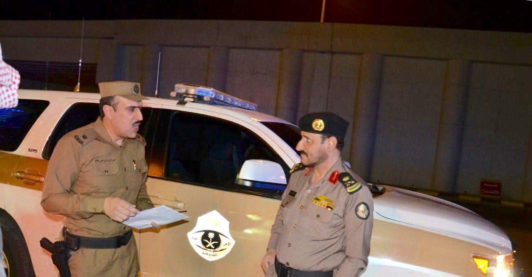 القبض على 12 يمنياً بنجران يشتبه في انتمائهم للحوثيين