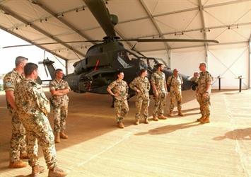إصابة شخصين في هجوم مسلح على مقر للأمم المتحدة في مالي