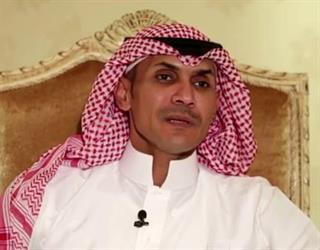 حداد : الحارس الأجنبي كارثة على الكرة السعودية