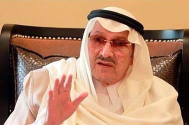 الأمير طلال بن عبدالعزيز