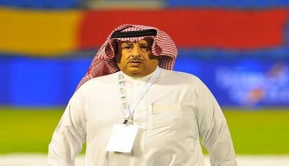 عبد الله بادغيش